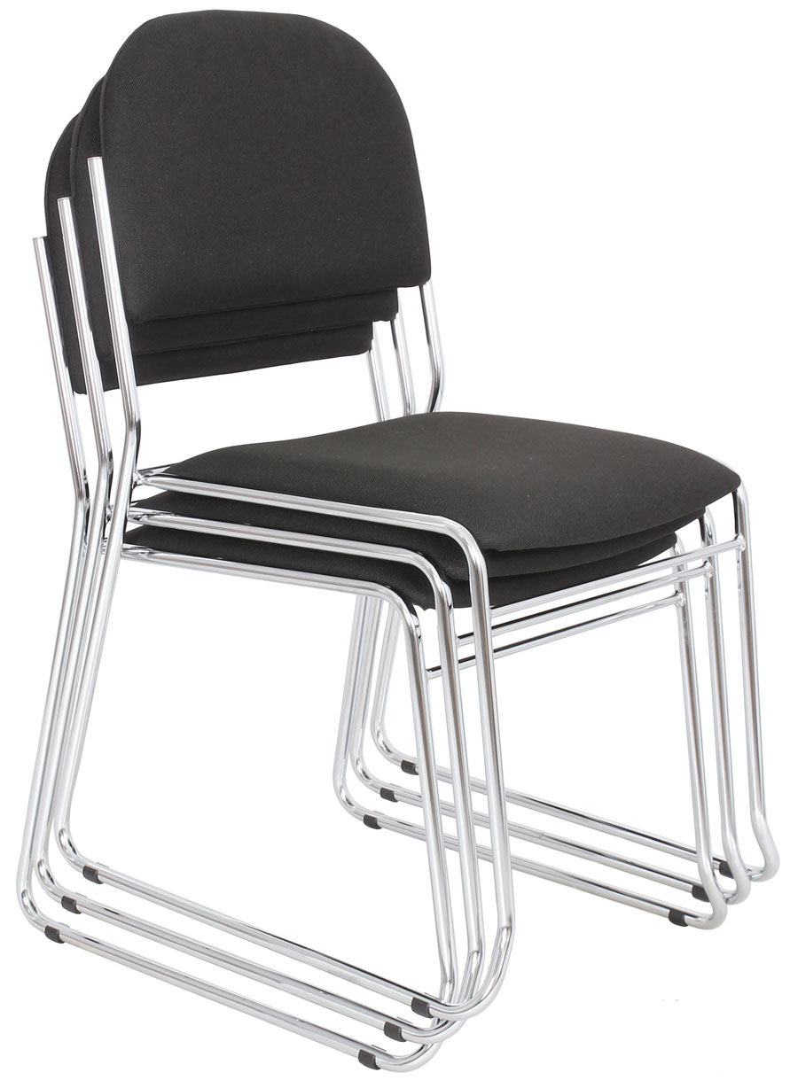 Vesta High Density Stacking Conference Chair 24h